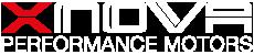 Xnova Motors Sale & Service-Logo