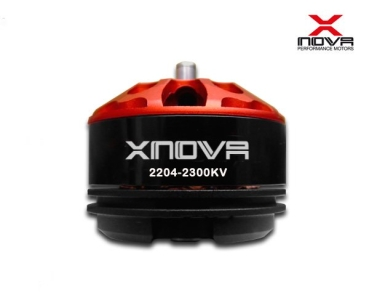 Xnova 2204 supersonic racing 2300KV